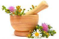Аптека лікарських рослин