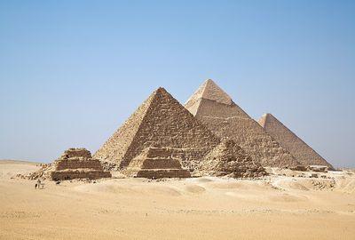 Єгіпет