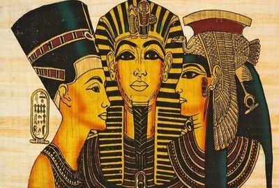 фараони єгипта
