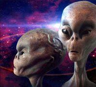 Інша інопланетна форма життя