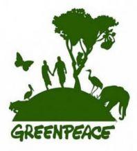 """Екологічна організація """"Грінпіс"""""""