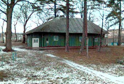 історія села