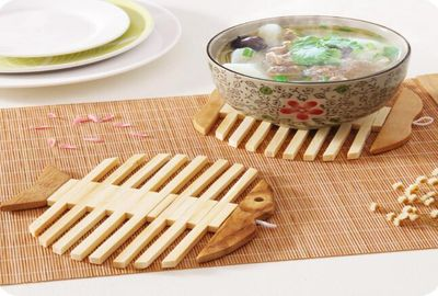 підставка під гарячий посуд