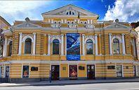 """Театр """"Березіль"""""""