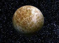 Планета Сонячної системи Меркурій