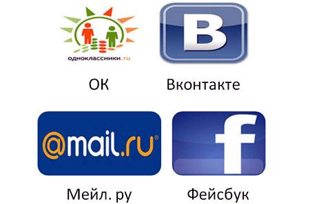 Загроза соціальних мереж дітям