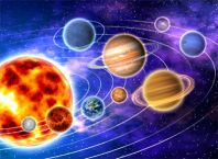 Планети нашої Сонячної системи
