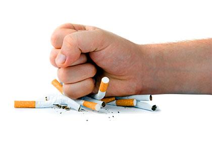 Проблема тютюнокуріння