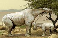 Тварини минулого