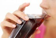 Вплив напоїв на живі організми