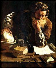 Закон та сила Архімеда