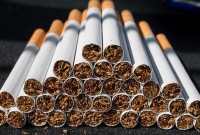 тютюнопаління