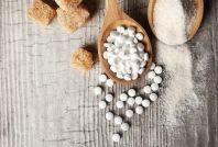 цукрозамінники